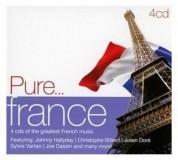 Çeşitli Sanatçılar: Pure...France - CD