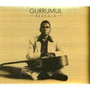 Geoffrey Gurrumul Yunupingu: Rrakala - CD