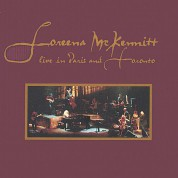 Loreena McKennitt: Live In Paris And Toronto 1998 - CD