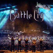 Judas Priest: Battle Cry - CD