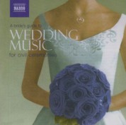 Çeşitli Sanatçılar: A Bride's Guide To Wedding Music For Civil Ceremonies - CD
