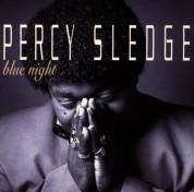 Percy Sledge: Blue Night - CD