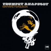 Maynard Ferguson: Trumpet Rhapsody - CD