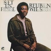 Reuben Wilson: Set Us Free - CD