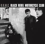 Black Rebel Motorcycle Club - Plak
