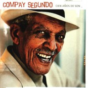 Compay Segundo: Cien Amos De Son The Best of - CD