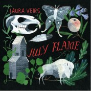 Laura Veirs: July Flame - CD
