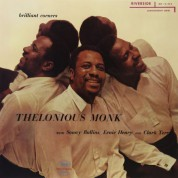 Thelonious Monk: Brilliant Corners - Plak