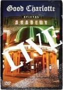 Good Charlotte: Live At Brixton Academy - DVD