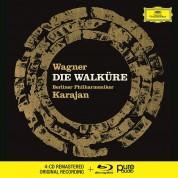 Berliner Philharmoniker, Herbert von Karajan: Die Walküre - CD