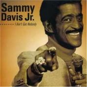 Sammy Davis Jr.: I Ain't Got Nobody - CD
