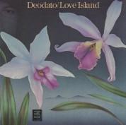 Deodato: Love Island - Plak