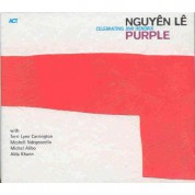 Nguyên Lê: Purple - Celebrating Jimi Hendrix - CD