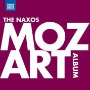 Çeşitli Sanatçılar: The Naxos Mozart Album ** - CD