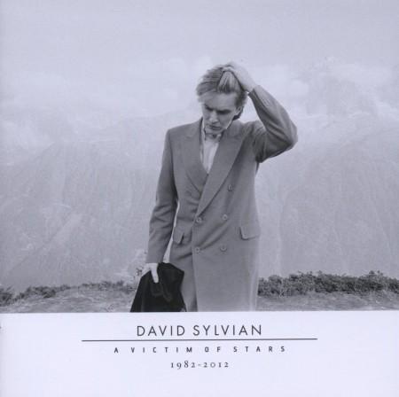 David Sylvian: A Victim Of Stars 1981-2012 - CD