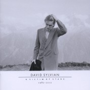 David Sylvian: A Victim Of Stars 1981-2012 - CD