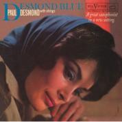 Paul Desmond: Desmond Blue - Plak