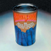 Chicken Shack: 40 Blue Fingers Freshly Packed And Ready To Serve - Plak