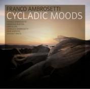 Franco Ambrosetti: Cycladic Moods - CD