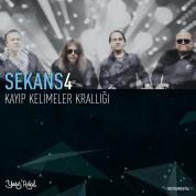 Sekans4: Kayıp Kelimeler Krallığı - CD