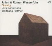 Julian Wasserfuhr, Roman Wasserfuhr: Gravity - CD