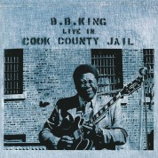 B.B. King: Live At Cook County - Plak