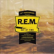 R.E.M.: Out Of Time (25th-Anniversary-Edition) - Plak