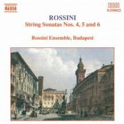 Rossini: String Sonatas - CD