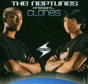 The Neptunes: Clones - CD