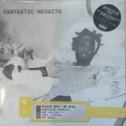 Fantastic Negrito: Please Don't Be Dead - Plak