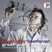 Rudolf Buchbinder: Beethoven: Great Piano Sonatas - CD