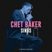 Chet Baker Sings (Pink Vinyl) - Plak
