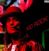 Kid Rock: Devil Without A Cause - Plak