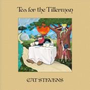 Cat Stevens: Tea For The Tillerman (Limited Deluxe Edition) - CD