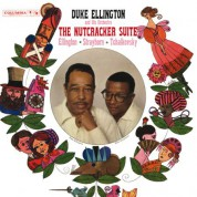 Duke Ellington: The Nutcracker Suite - Plak