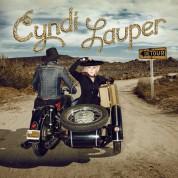Cyndi Lauper: Detour - Plak