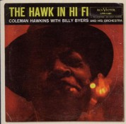 Coleman Hawkins: The Hawk In Hi-Fi - CD