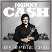 Johnny Cash, Royal Philharmonic Orchestra: Johnny Cash And The Royal Philharmonic Orchestra - CD