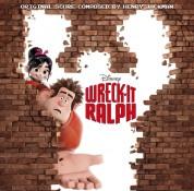 Çeşitli Sanatçılar: OST - Wreck-it Ralph - CD