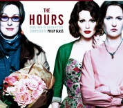 Philip Glass: The Hours (Soundtrack) - CD
