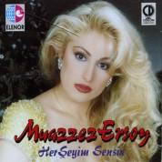 Muazzez Ersoy: Herşeyim Sensin - CD