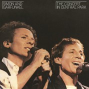 Simon & Garfunkel: The Concert In Central Park - Plak