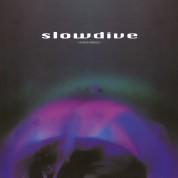 Slowdive: 5 EP (In Mind Remixes) (Coloured Vinyl) - Single Plak