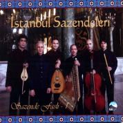 İstanbul Sazendeleri: Sazende Faslı 1 - CD