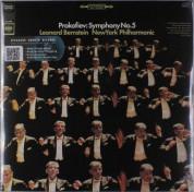 Leonard Bernstein, New York Philharmonic Orchestra: Prokofiev: Symphony 5 - Plak