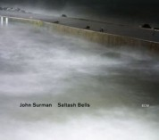 John Surman: Saltash Bells - CD