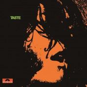 Taste - Plak