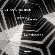 Cyrus Chestnut: Kaleidoscope - CD