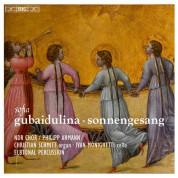 Ivan Monighetti, Christian Schmitt, Elbtonal Percussion, NDR Chorus, Philipp Ahmann: Gubaidulina: Sonnengesang - SACD