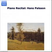 Hans Pålsson: Palsson, Hans: I Doda Mastares Sallskap, Vol. 3 - CD
